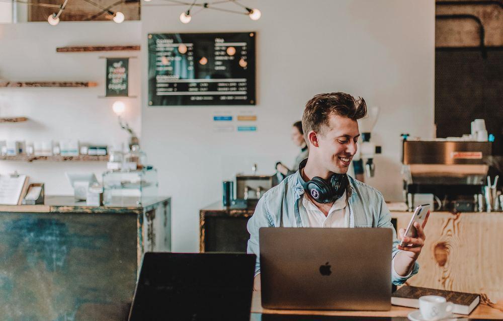 Lernen, wie das Online-Business funktioniert